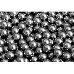 Bile Metalice Pentru Prastie 6,35 mm