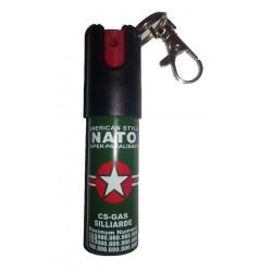 Spray Paralizant Nato Breloc Destinat Autoapararii 20 ML