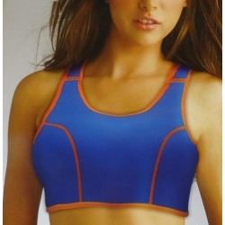 Bustiera de Slabit Ladies Small Fitness Vest cu Efect de Sauna