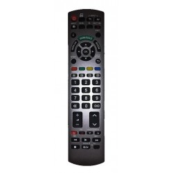 Telecomanda PANLCD Compatibila cu Panasonic