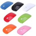 Mouse Wireless Slim Fara Fir