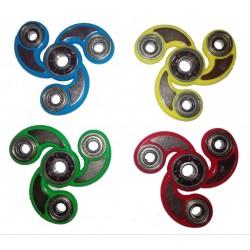 Jucarie Anti-Stres Fidget Spinner ART