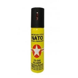 Spray Paralizant Nato Galben Destinat Autoapararii 110 ML