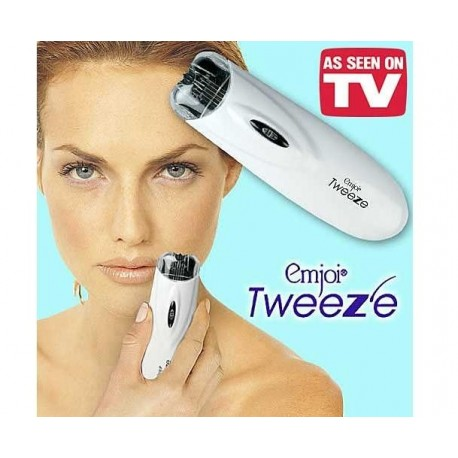 Epilator Tweeze