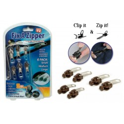 Fix A Zipper Repara Singur Fermoarele