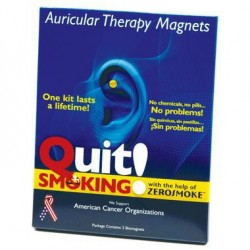 Magnetii Antifumat Auricular Therapy Magnets