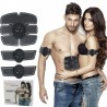 Kit de Slabit cu Electrostimulare Smart Fitness EMS