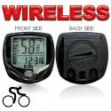 Computer de Bicicleta Wireless Rezistent la Apa (Vitezometru / Ciclocomputer)