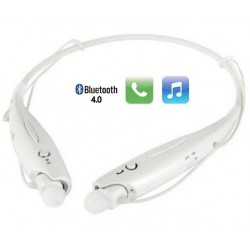 Casti Bluetooth Stereo Handsfree cu Mp3 Player KBP - 730