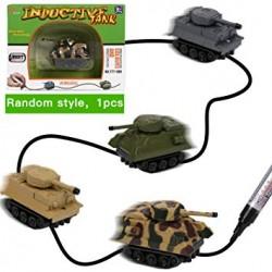 Tank cu Inductie