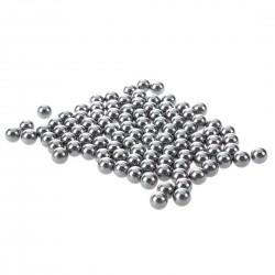 Bile Metalice Pentru Prastie 6,35 mm 1000 Buc.