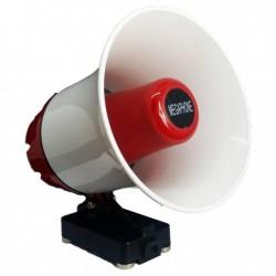Portavoce Auto cu Acumulator si Prindere Magnetica (Megafon) Voice Player