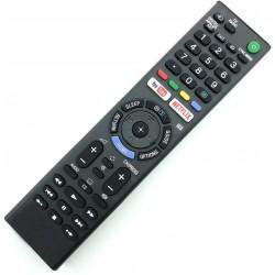Telecomanda Universala NVTC RM-L1370 Pentru Lcd, Led si Smart Tv Sony Gata de Utilizare