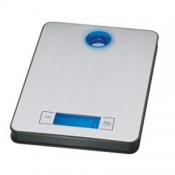 Cantar Digital Zilan, de Bucatarie, din Inox, Capacitate Maxima 5 kg, ZLN-0351