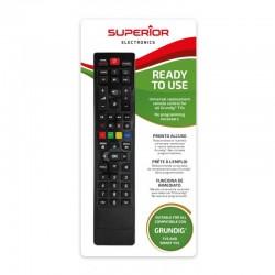 Telecomanda Universala Superior Pentru Tv si Smart Tv Grundig Gata de Utilizare