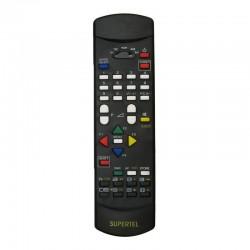 Telecomanda Universala Pilot Multifunctionala 5 in 1, Pentru Tv, Vcr, Aux si Sat