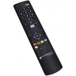 Telecomanda Universala Jolly Line Pentru Lcd, Led si Smart Tv Sony Gata de Utilizare
