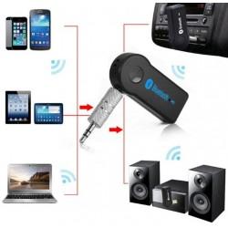 Modulator Fm Car Kit  Music Receiver cu Mufa de Conectare Jack 3,5