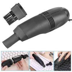 Aspirator USB Pentru Curatarea Tastaturii si a Laptopului