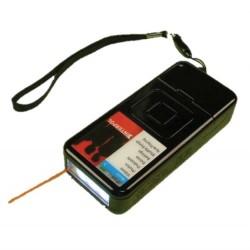 Electrosoc in Forma de Mp4 Player cu Laser si Lanterna 2800 KV