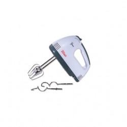 Mixer de maMixer de Mana Zilan cu 7 Viteze si Putere 100W ZLN-7567na Zilan ZLN-7567, 100 W, 7 viteze, buton eliberare accesorii