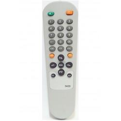 Telecomanda 54D5 Compatibila cu Ivory, Akai, Neo, Hyundai , Vortex, etc.